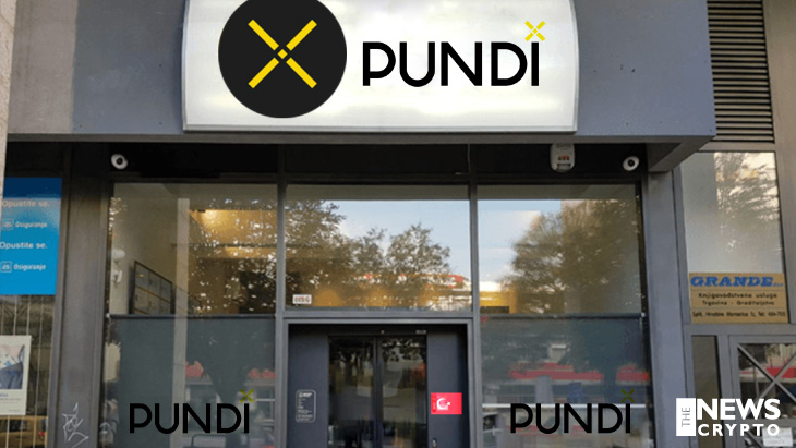 Pundi X Opens Crypto Exchange Store Powered by XPOS in Turkey