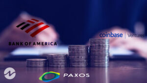Paxos Funds Mounts to $540M So Far