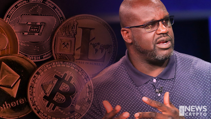 Shaquille O'Neal Doubts Crypto