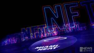Miami Heat Launches NFTs on 2006 NBA Championship