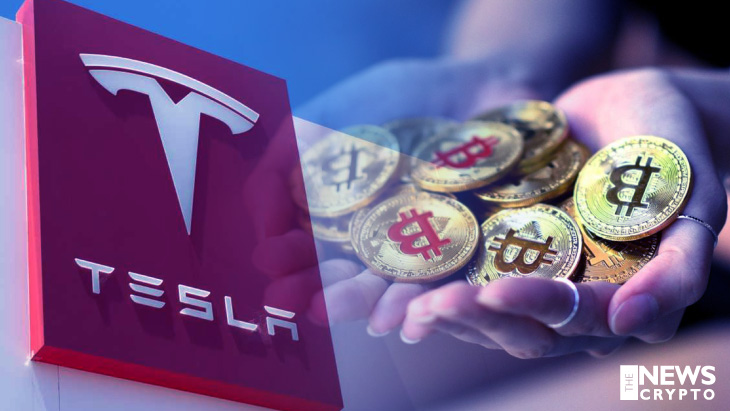 Tesla's Position on Bitcoin Holdings in Q2 2021