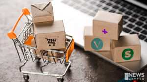 VeChain Tactical partnership with Shopping.io