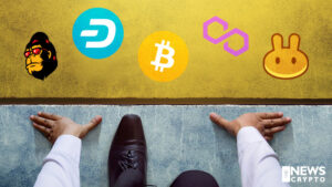 Top 5 Trending Crypto Tokens to Catch While They're Hot