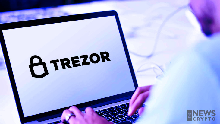 Satoshi Labs Launches New Application Trezor Suite