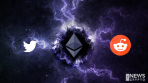 Two Big Social Media Networks Twitter and Reddit Use Ethereum