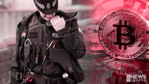 UK's Metropolitan Police Seizes $400M Worth of Crypto in Two Hauls