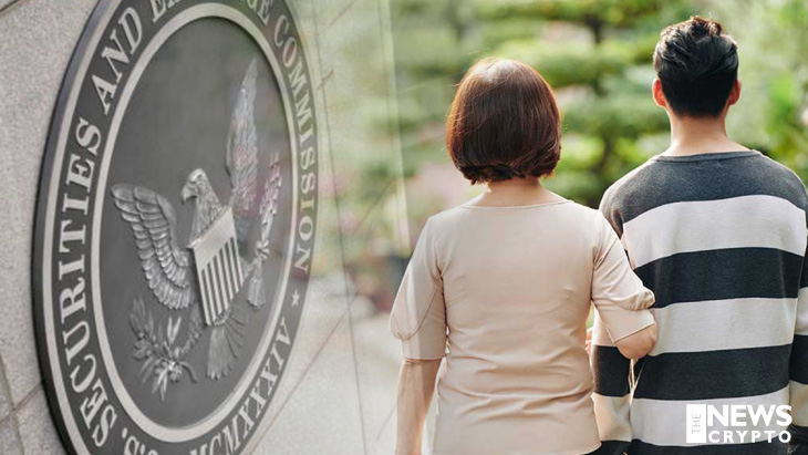 SEC Shutters Mother-Son Duo for Crypto Scam