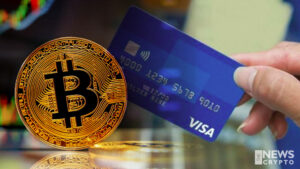 Visa Will Approve Crypto Card by Australian Startup Cryptospend