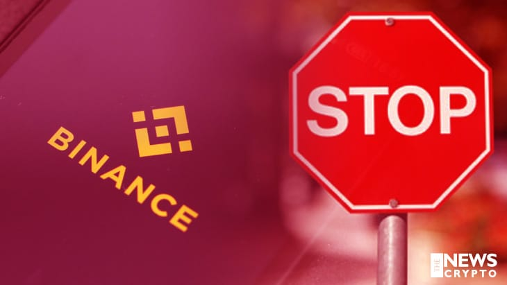 DOJ Informs FBI and Others To Stop Signing Appreciation Notes for Binance