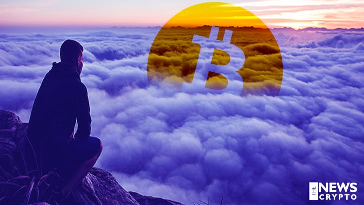 Bloomberg's Senior Analyst Says $60K is now more likely for Bitcoin than $20K