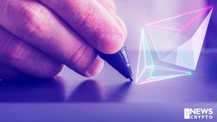 Ethsign Brings in Seed Funding To Put Signed Documents on the Blockchain