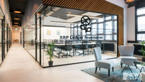 XRP Ledger Foundation's New Office in Estonia