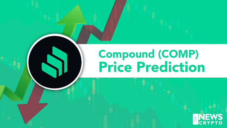 Compound Price Prediction 2021 - Will COMP Hit $851 Soon?