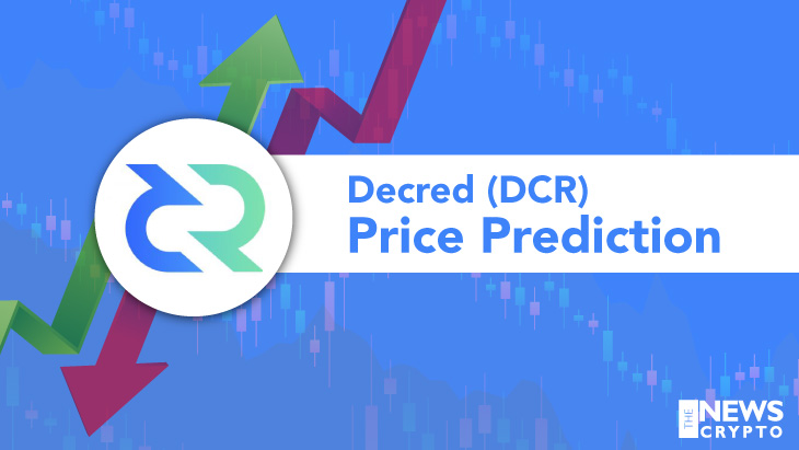 Decred Price Prediction 2021 - Will DCR Hit $300 Soon?