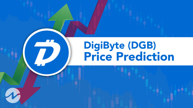 DigiByte Price Prediction 2021 – Will DGB Hit $0.110 Soon?