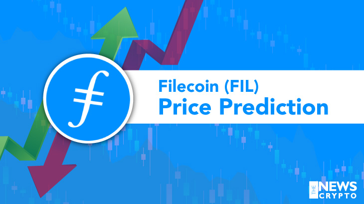 Filecoin Price Prediction 2021 - Will FIL Hit $173 Soon?