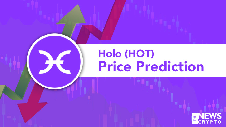 Holo Price Prediction 2021 - Will HOT Hit $0.035 Soon?