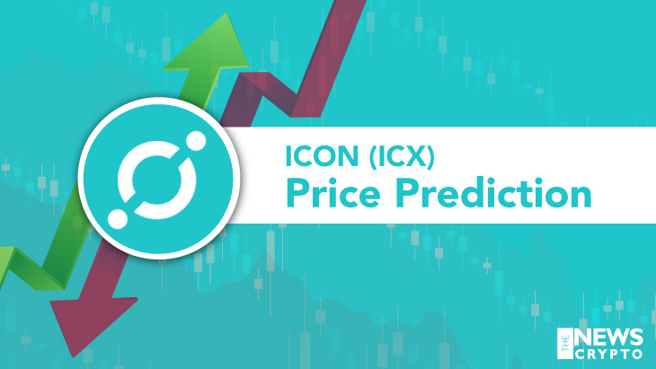 ICON Price Prediction 2021 - Will ICX Hit $7 Soon?