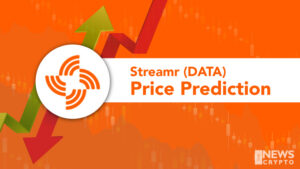 Streamr DATAcoin Price Prediction 2021 – Will DATA Hit $0.35 Soon?
