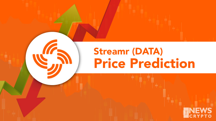 Streamr Price Prediction 2021 - Will DATA Hit $0.35 Soon?