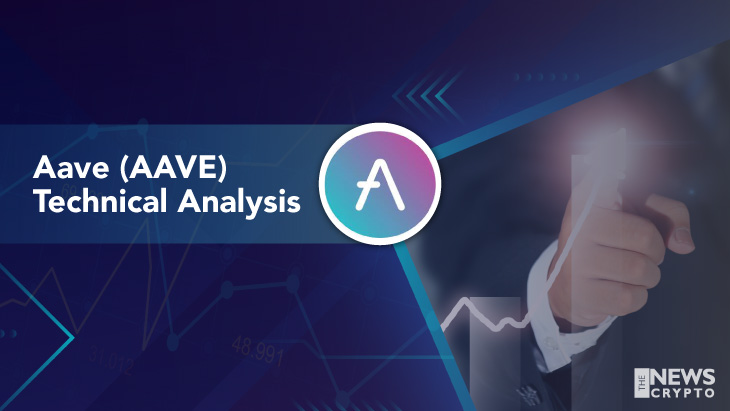 Aave (AAVE) Technical Analysis 2021 for Crypto Traders