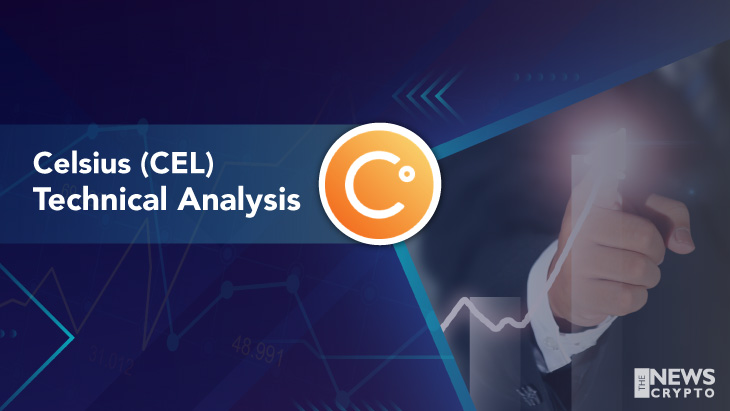 Celsius (CEL) Technical Analysis 2021 for Crypto Traders