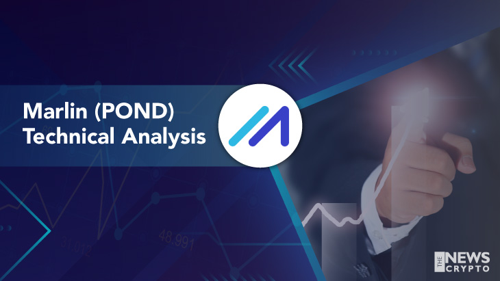 Marlin (POND) Technical Analysis 2021 for Crypto Traders