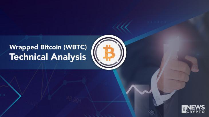 Wrapped Bitcoin (WBTC) Technical Analysis 2021 for Crypto Traders
