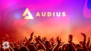 Audius (AUDIO) Price Surges Over 130% in a Day