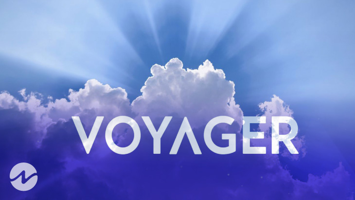 Voyager Token (VGX) Price Surges Over 30% In A Day