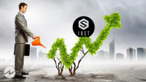 IOST (IOST) Price Skyrockets Over 50% Within a Week