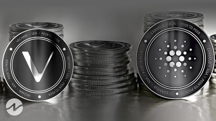 VeChain (VET) Vs Cardano (ADA) — Which One Should You Own?