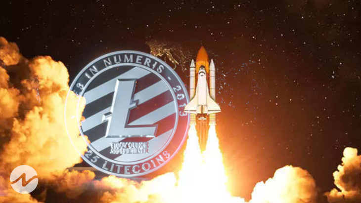 Finder's Team Predicts LTC Surpassing $266 by 2021 End