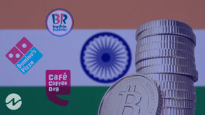 Buy Your Pizza and Ice-cream With Bitcoin, Exclusive In India!