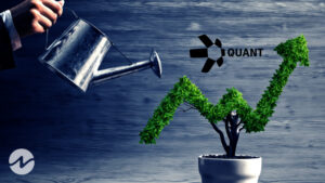 Quant (QNT) Price Skyrockets Over 60% in a Week