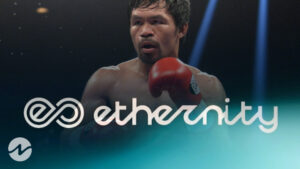 Now Get Boxing Epic Manny Pacquiao's NFT on Eternity