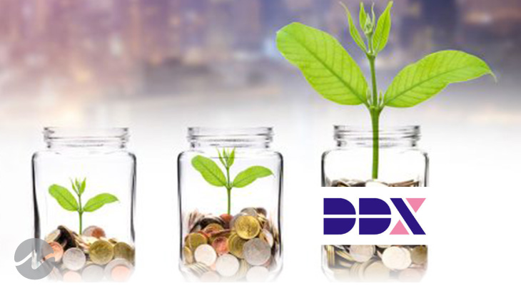 DerivaDAO (DDX) Surges Over 110% In a Week