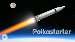 Polkastarter (POLS) Price Surges Over 29% In a Day