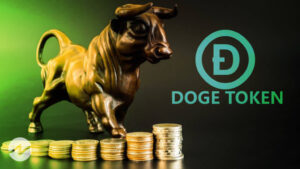 Doge Token Pumps and Dumps Over 20 Times in a Month, Surging Over 6816566%