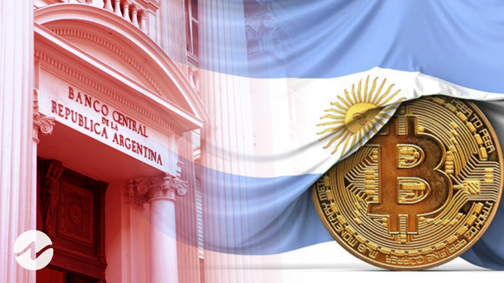 Central Bank Rejected the Idea of Argentina President on BTC and CBDC