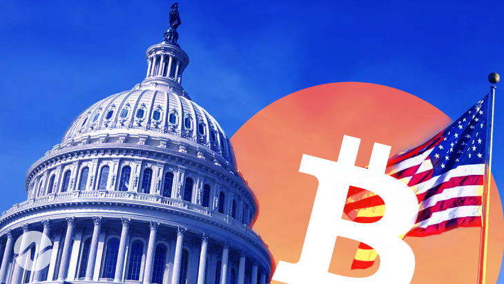 Final Vote of U.S Crypto tax bill Commences on Tuesday
