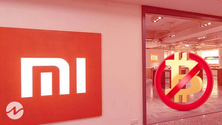 Xiaomi Disapproves Itself From Portugal Store BTC Payments