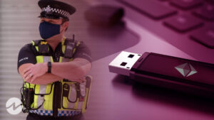 USB Stick With ETH Worth $9.5M Seized in a Crypto Scam