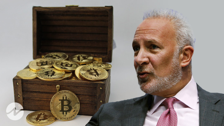If You Don't Sell Your BTC Now, You Are An Idiot