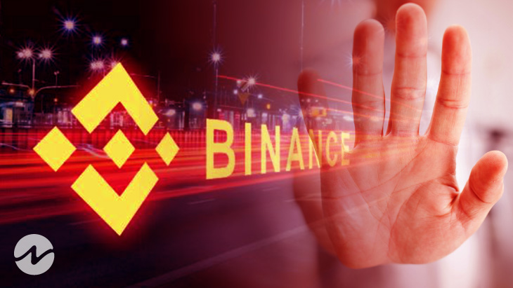 Binance Shuts Down in Germany, Italy and Netherlands