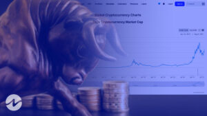Total Crypto Market Cap Surges Over 70B in a Day