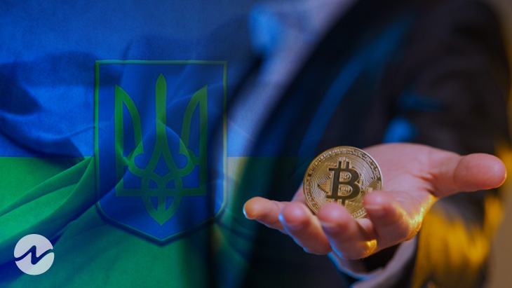 Ukrainian Can Pay Cryptocurrency Legally After the New Law Adopted
