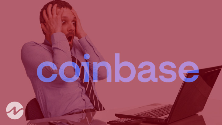 Coinbase Apologizes to Its Users for Erroneous Emails