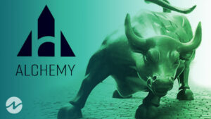 Alchemy Pay (ACH) Price Remains Ultra Bullish, Surging Over 98% in a Day