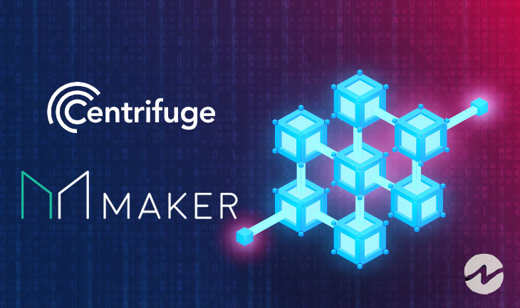 Centrifuge and MakerDAO Continues Collaboration Connecting DeFi Lending With Real-World Assets